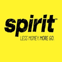 Visit Spirit Airlines Now!
