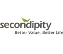 Visit Secondipity Now!