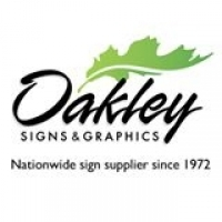 Visit Oakley Signs & Graphics Now!