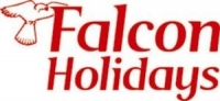 Visit Falcon Holidays Now!