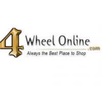 Visit 4 Wheel Online Now!