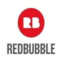 Visit Red Bubble now!