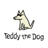 Visit Teddy the Dog Now!