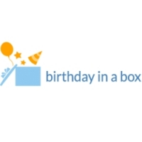 Visit Birthday in a box Now!