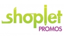 Visit Shoplet Promos Now!