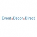 Visit EventDecorDirect.com DUP Now!