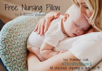 Visit Nursing Pillow now!