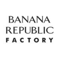 Shop Banana Republic Factory Deals Now!