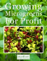 Visit Growing Microgreens Now!