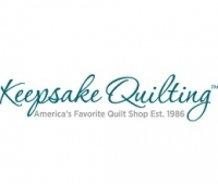 Visit KeepsakeQuilting Now!