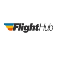 Visit FlightHub now!