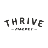 Visit Thrive Market now!