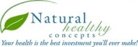 Visit Natural Healthy Concepts Now!