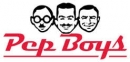 Visit Pep Boys Now!