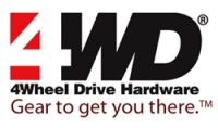 Visit 4 Wheel Drive Hardware Now!