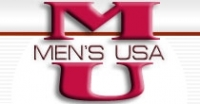 Visit Men's USA Now!
