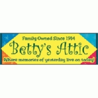 Visit Betty's Attic now!