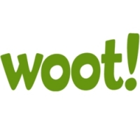 Visit Woot! Now!