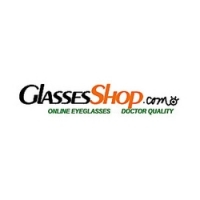Visit GlassesShop now!