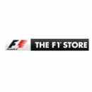 Visit The Formula 1 Store Now!