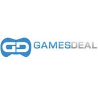 Visit GamesDeal Now!