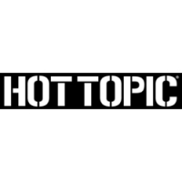 Visit Hot Topic Now!
