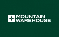 Visit Mountain Warehouse now!