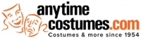 Visit Anytime Costumes now!