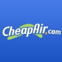 Visit CheapAir.com Now!