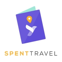 Visit SPENT Travel Now!