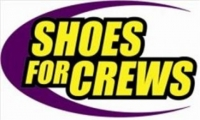 Visit Shoes For Crews now!