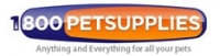 Visit 1-800 PetSupplies Now!