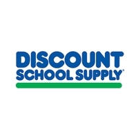 Visit Discount School Supply now!