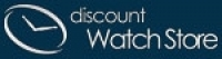 Visit Discount Watch Store Now!